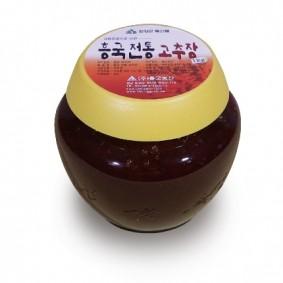 9회 용융죽염 고추장* 1kg
