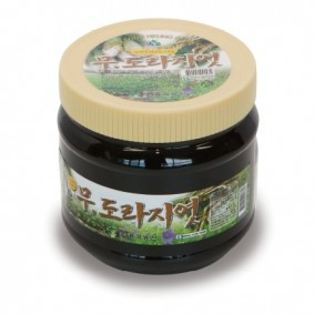 무.도라지엿(1kg)